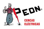 Logo de Peon