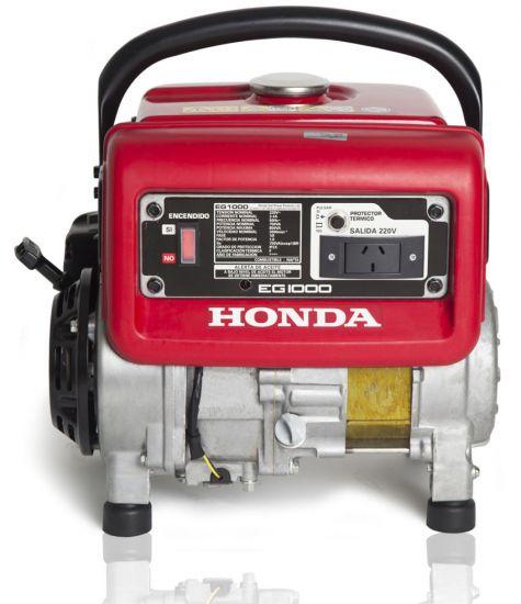 Generador HONDA EG 1000