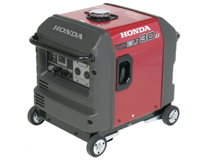 Generador HONDA EU 30is