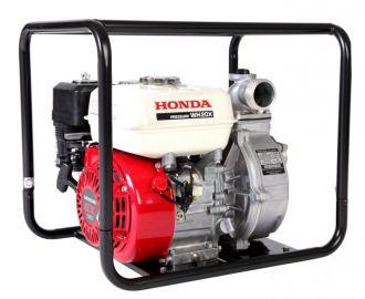 Motobomba HONDA WH 20 X