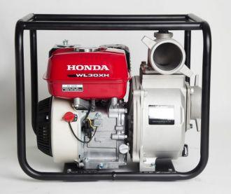Motobomba HONDA WL 30 XH