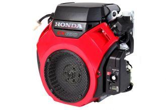 Motor HONDA GX 630 QXA