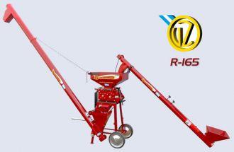Quebradora de Granos R-165