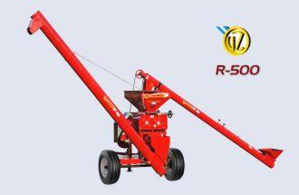 Quebradora de Granos R-500