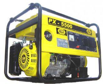 Generador VILLA  PX-5500