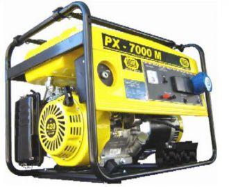 Generador VILLA  PX-7000